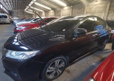 FOR SALE!!! Brown 2016 Honda City at affordable price