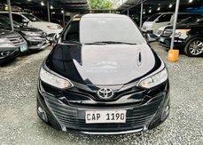 RUSH SALE! 2019 Toyota Vios 1.3 E A/T Sedan for sale