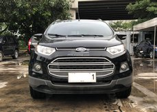 FOR SALE! 2015 Ford EcoSport 1.5 L Trend AT available at cheap price
