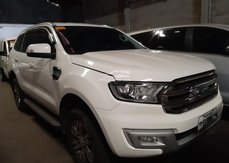 Sell used 2018 Ford Everest