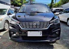 Selling second hand 2019 Suzuki Ertiga SUV / Crossover