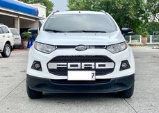 FOR SALE! 2017 Ford EcoSport Titanium 1.5 A/T Gas available at cheap price