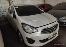 Second hand 2018 Mitsubishi Mirage G4  for sale