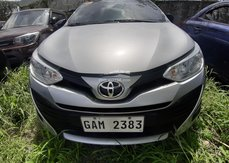 HOT!!! 2019 Toyota Vios  for sale at affordable price