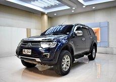 Mitsubishi Montero Sports GLX 2015 MT 688t Negotiable Batangas Area Auto