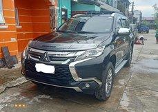 1st owner 2018 Mitsubishi Montero Sport SUV / Crossover in good condition