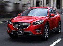 2017 Mazda CX-5 leaves room for improvement