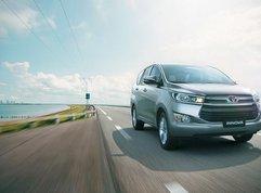 Toyota Innova 2018 Philippines: Specs review, price, interior, exterior, and pros & cons
