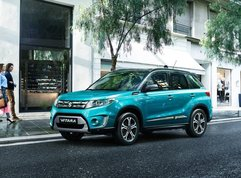 Suzuki Vitara 2018 Philippines: Price, Specs Review, Interior, Exterior, Pros & Cons