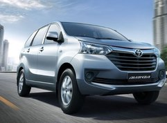 Toyota Avanza 2017: Significant changes in face and performance