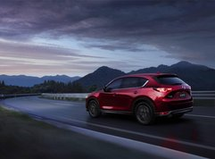 Mazda CX-5 2018 Philippines: Review, Price, Specs, Interior, Exterior & Release date