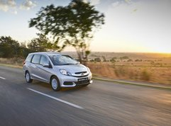 Honda Mobilio 2018 Philippines Review: MUV with Confidence