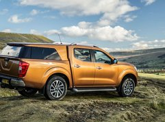Nissan Navara 2018 Philippines: Review, Price, Specs & More