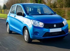 Suzuki Celerio 2018 Philippines: Review, Price, Specs, Interior & More