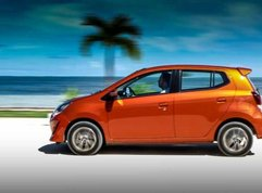 Toyota Wigo Price Philippines 2020: Estimated Downpayment & Monthly Installment