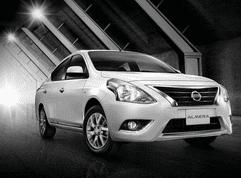Nissan Almera 2018 Philippines: Price, Specs, Interior Review