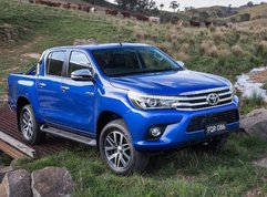 Toyota Hilux Price Philippines 2020: Downpayment and Monthly Installment