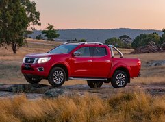 Nissan Navara Price in the Philippines - 2020