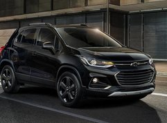 Chevrolet Trax 2018 Philippines: Review, Price, Specs, Interior & more