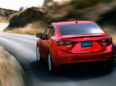 Mazda 3 2018 Philippines: Prices, Interior, Exterior & Specs Review