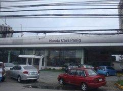 Honda Cars, Pasig