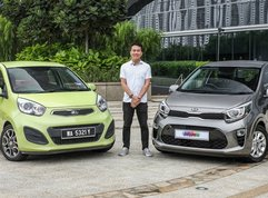 Kia Picanto 2018 Review: More polished & practical than ever before