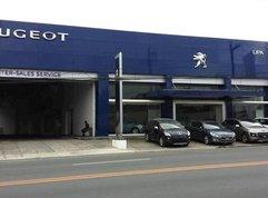 Peugeot, Lipa