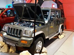 Mahindra Enforcer 2018 Philippines: A Simple-Looking 4x4 Double Cab That Performs Heavily