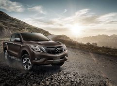 Mazda BT-50 2018 Philippines Review: A pickup for drivability & usability