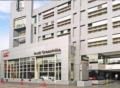 Audi, Greenhills