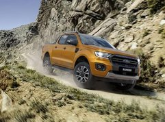 Ford Ranger price Philippines 2020: Estimated Downpayment & Installment