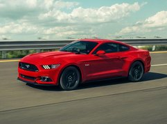 Ford Mustang price Philippines - 2020