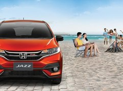 Honda Jazz price Philippines - 2019