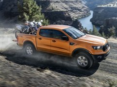 Ford Ranger 2018 Philippines Review: A stylish and tough off-roader