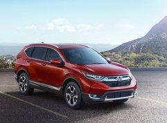 Honda CR-V Price Philippines - 2020