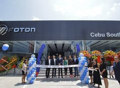 FOTON, Cebu South