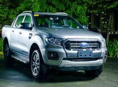 Ford Ranger 2019: Price in the Philippines & Far-reaching changes