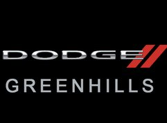 Dodge, Greenhills
