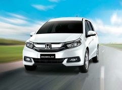 Honda Mobilio Price Philippines - 2020
