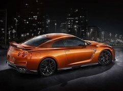 Nissan GT-R Price Philippines – 2020