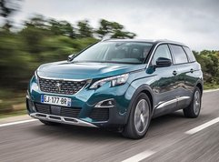 Peugeot Philippines price list - April 2020