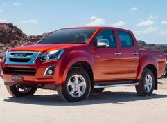 Isuzu Philippines price list - August 2020