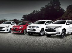Mitsubishi Philippines price list - October 2019