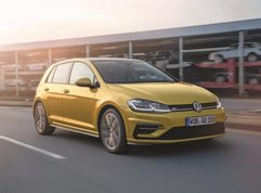Volkswagen Philippines price list - May 2020