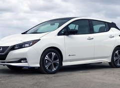 Nissan Leaf EV to arrive on Philippine shores by 2020