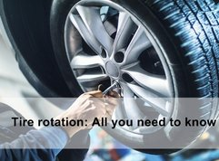 Tire rotation: Everything that Filipino drivers need to know