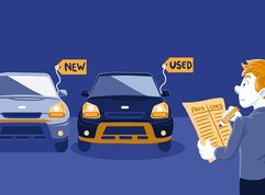 New cars vs. used cars or pre-owned cars: Which one to buy?