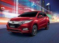 Honda HR-V Price Philippines - 2020