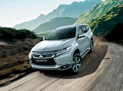 Mitsubishi Montero Sport price Philippines – 2020