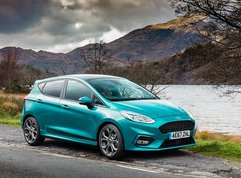 Ford Fiesta Price Philippines - 2020